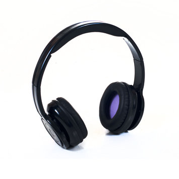 Trademark Global Games Northwest Bluetooth Headset Headphones with Microphone, 72-MA861
