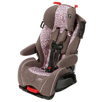 Dorel Juvenile Safety 1st Alpha Omega Elite Car Seat Pretty Paws