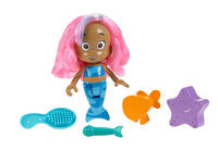 Fisher PriceA Bubble Guppies Splash & Surprise Molly Doll