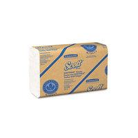 Kimberly-clark Scottfold M Towels, White, 175 Towels/Pk, 25 Pk/Ct