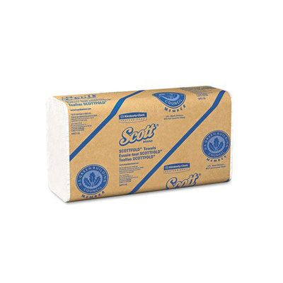 Kimberly-Clark Paper Towels, 9-2/5