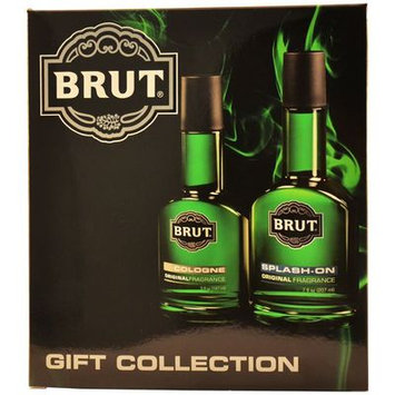 Brut Original Fragrance Combo Gift Set, 1 set