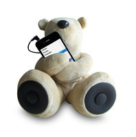 Rspa - Sungale Sungale S-T1 Teddy Speaker
