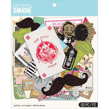 Eksuccess Brands K & Company SMASH Retro Grab Bag