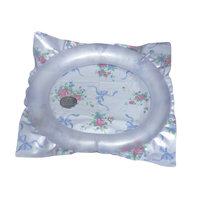Mabis Healthcare Mabis 540-8083-0000 Inflatable Bed Shampooer - Clan Shell Packaging