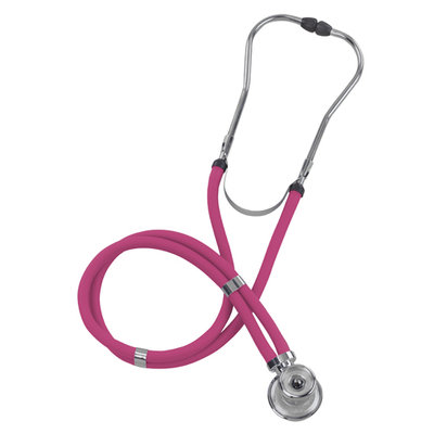 Mabis Healthcare Medical Stethoscopes Sprague Rappaport-Type