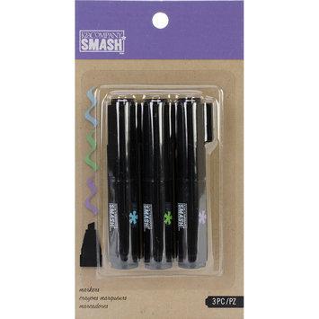 Eksuccess Brands K & Company SMASH Cool Markers