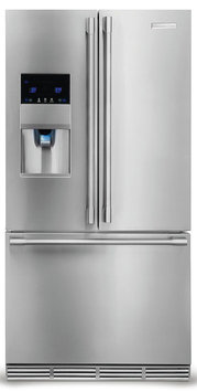 Electrolux E23BC78IPS Stainless Steel Icon 36