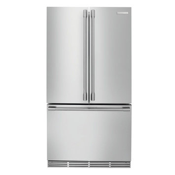 Electrolux E23BC68JPS Stainless Steel Icon 36