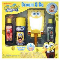 Nickelodeon SpongeBob SquarePants Groom & Go Gift Set, 5 pc