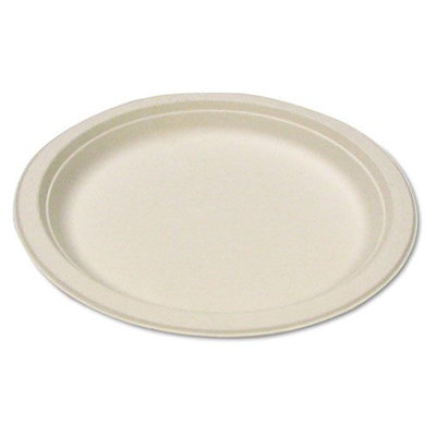 Eco-Products Compostable Sugarcane Dinnerware