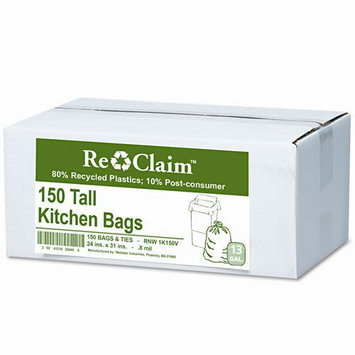 Webster Re Claim Tall Kitchen Bags - Kmart.com