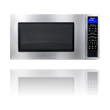 Dacor Stainless Steel Countertop Microwave Oven - DMW2420S