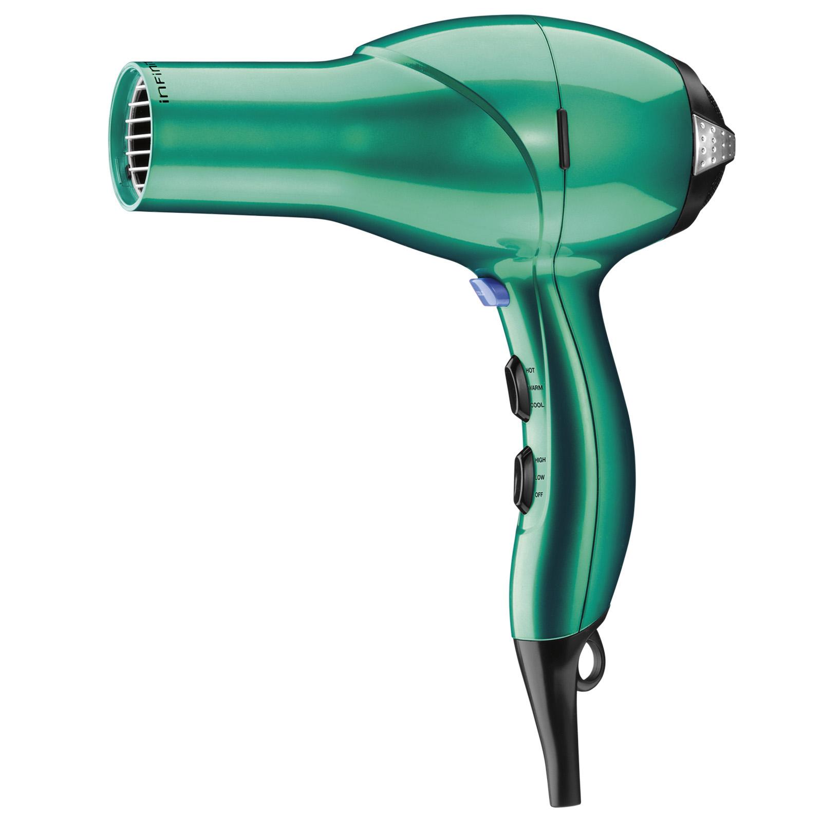 Conair Infiniti Pro Salon Performance Hair Dryer Infiniti Green - Conair