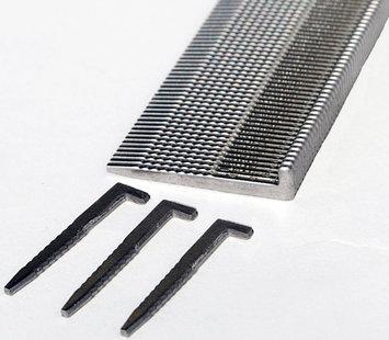 Porta Nails Collated Flooring Nails: Porta-Nails Nails 1-1/2 in. Collated Flooring Nail (1,200-Pack) 41802