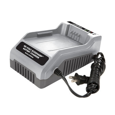 Cam Consumer Products, Inc. Snow Joe ICHRG40 EcoSharp 40-Volt Battery Charger
