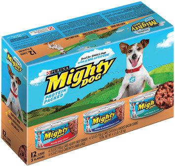 Purina Loaf Variety Pack 12 count 5.5oz cans Wet Dog Food - Nestlé USA