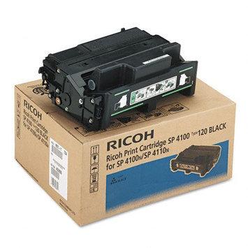 Infoprint 402809 Laser Cartridge, Black