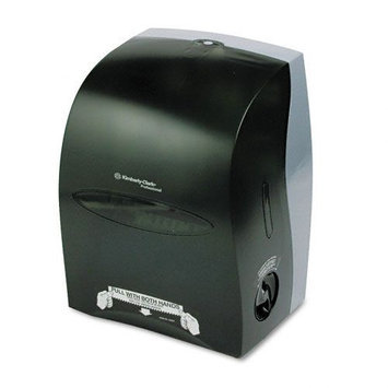 Kimberly-clark IN-SIGHT SANITOUCH Hard Roll Towel Dispenser