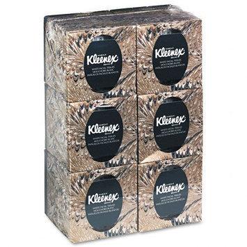 Kmart.com Kimberly-Clark KLEENEX White Facial Tissue