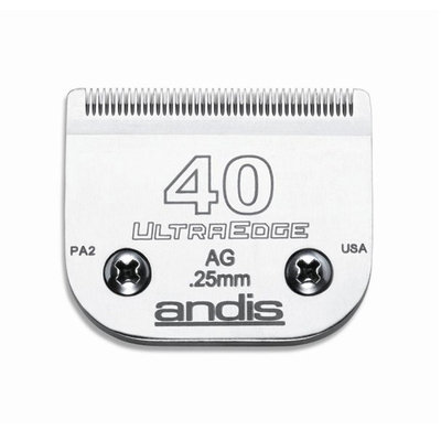 Andis Company Andis UltraEdge Clipper Blade Size 40