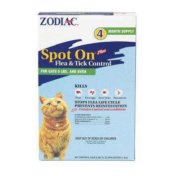 Farnam Pet Products Farnam Pet - Zodiac Spot On Pl