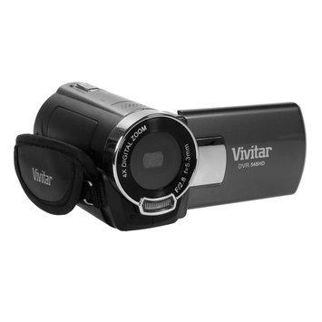 Sakar Vivitar 5.1 Megapixel HD Digital CamcorderBlack