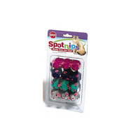 Spot Ethical Ethical Cat Fur Mice Assorted 12 Pack - 2048