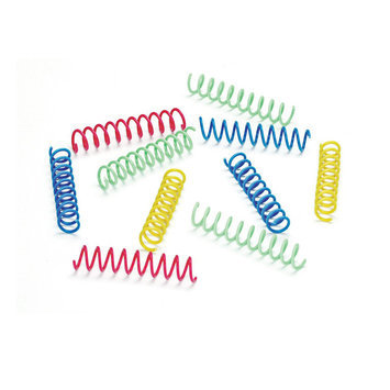 Ethical Cat Thin Springs Assorted 10 Pack - 2514