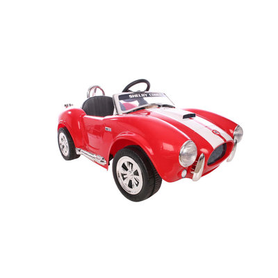 Kid Motorz 12-volt One Seater Shelby Cobra