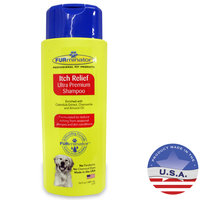 Furminator, Inc. FURminator Itch Relief Ultra Premium Shampoo - 16.5 oz