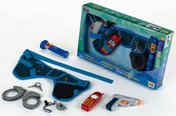 Taizhou Zhongtian Plastic .co.inc Theo Klein Toy Police Belt