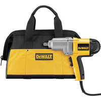 DEWALT Impact Wrenches 1/2 in. Impact Wrench Kit DW292K