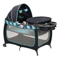 Carter's Whale of a Time Convertible Play Yard