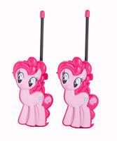 Sakar International, Inc. My Little Pony - Walkie Talkie