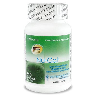 Vetri-Science Laboratories Nu-Cat