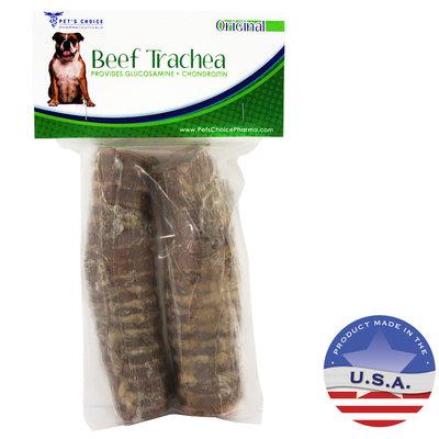David Shaw Silverware Na Ltd Beef Trachea, Premium 5