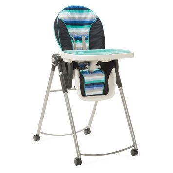 Carter's Whale Of A Time High Chair - Carter's