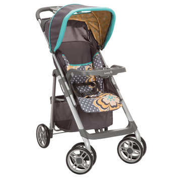 Safety 1st Saunter Sport Stroller Maya - Safety 1st
