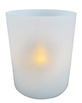 Alcide Quessy & Fils Inc. Essential Garden 4 Pack of Votive LED Candles
