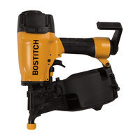 Stanley Bostitch N66C-1 1 Coil Siding Nailer