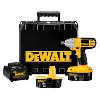 DEWALT DC821KA 1/2 18V Cordless XRP Impact Wrench Kit