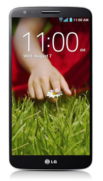 LG G2 Smartphone (32GB, Black, Unlocked)