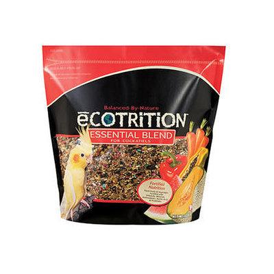 United Pet Group Eio Ecotrition Essential Cockatiel Blend 5 lb.
