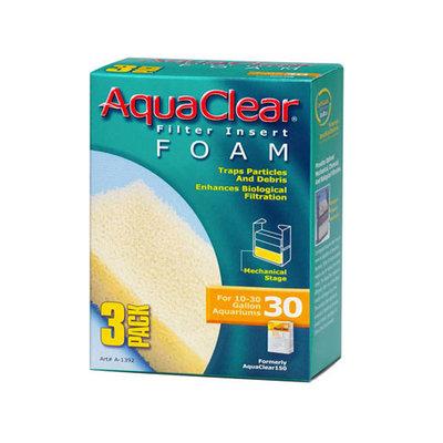 Imagine Gold Foam Filter Insert Aqua Clear 71392