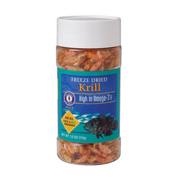 San Francisco Bay Brand ASF71305 Freeze Dried Krill