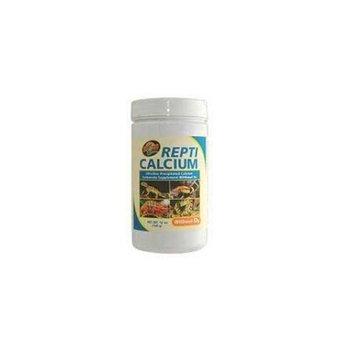Zoo Med Laboratories Zml Supplement Repti Calcium 12 oz.