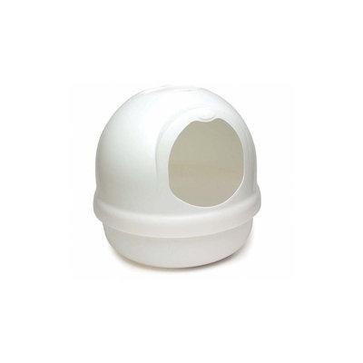 Booda Products Booda Dome Litter Box Pearl - 50000