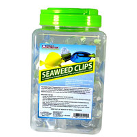 Ocean Nutrition Salt Creek Ocean Nutrition - Salt Creek - AON25110 Seaweed Clip Jar 36 Piece Bulk
