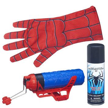 Marvel Amazing Spider-Man 2 Mega Blaster Web Shooter with Glove